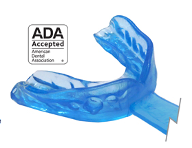ADA Approved Mouthguard