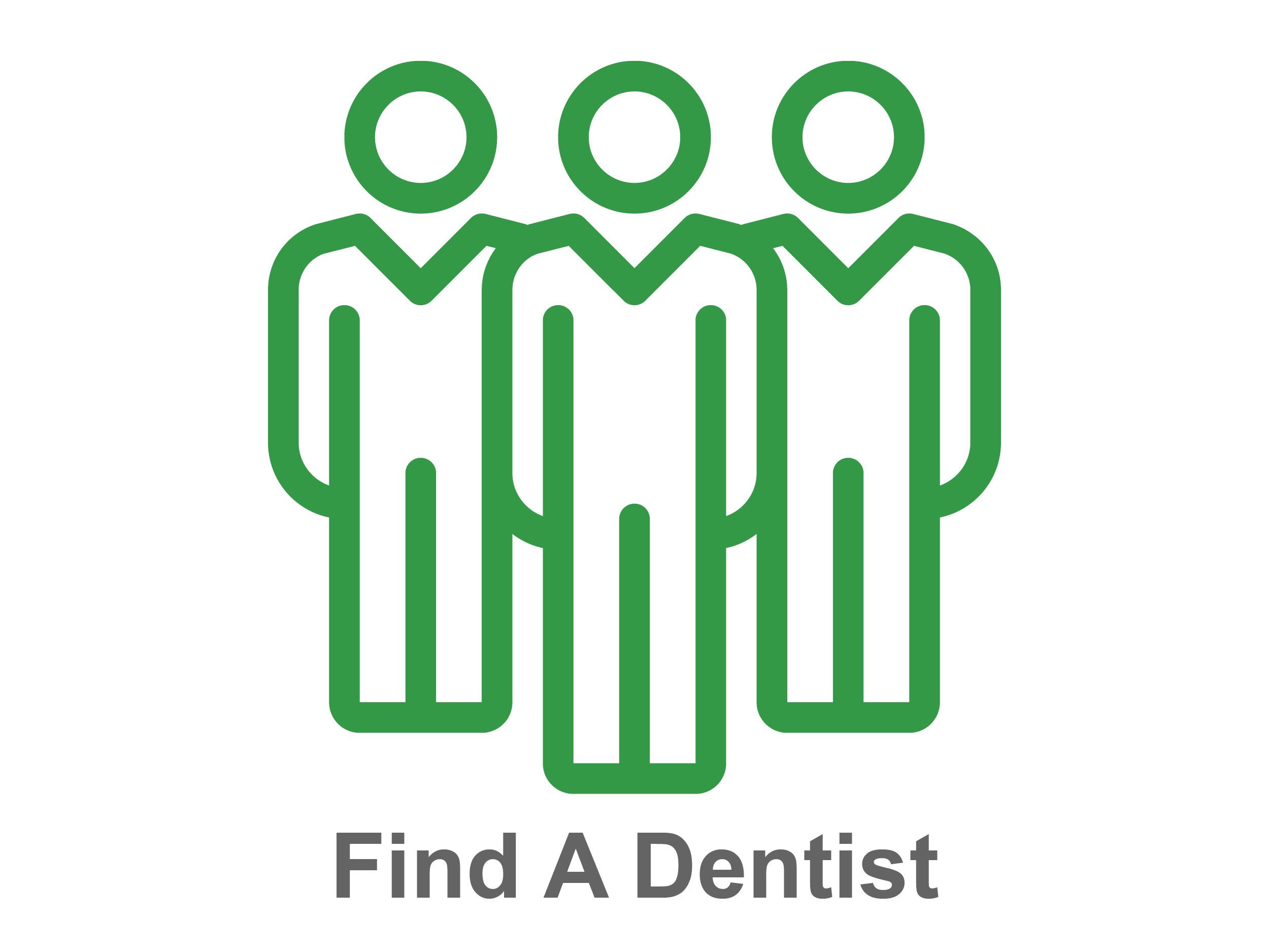 Find A Dentist Icon
