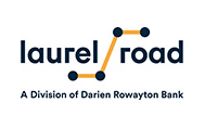 Laurel Roads Logo