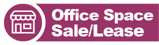 Office Space For Sale Lease - Icon