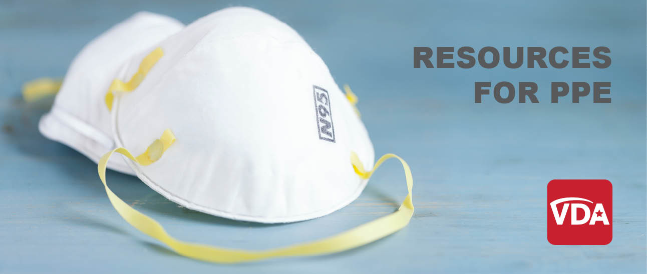 PPE RESOURCES