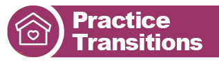 Practice Transitions - Icon