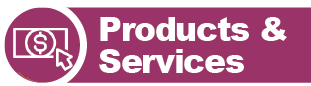 Products and Services - Icon
