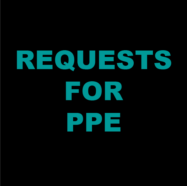 requests for ppe