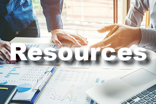 Resources - Icon