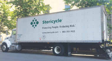 Stericycle Image